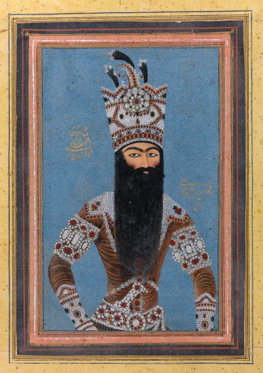 Brooklyn_Museum_-_Portrait_of_Fath_\'Ali_Shah_Qajar_-_Mihr_\'Ali.jpg