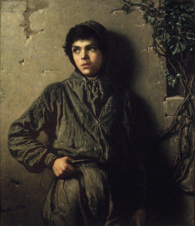 Brooklyn_Museum_-_The_Savoyard_Boy_-_Eastman_Johnson_-_overall.jpg