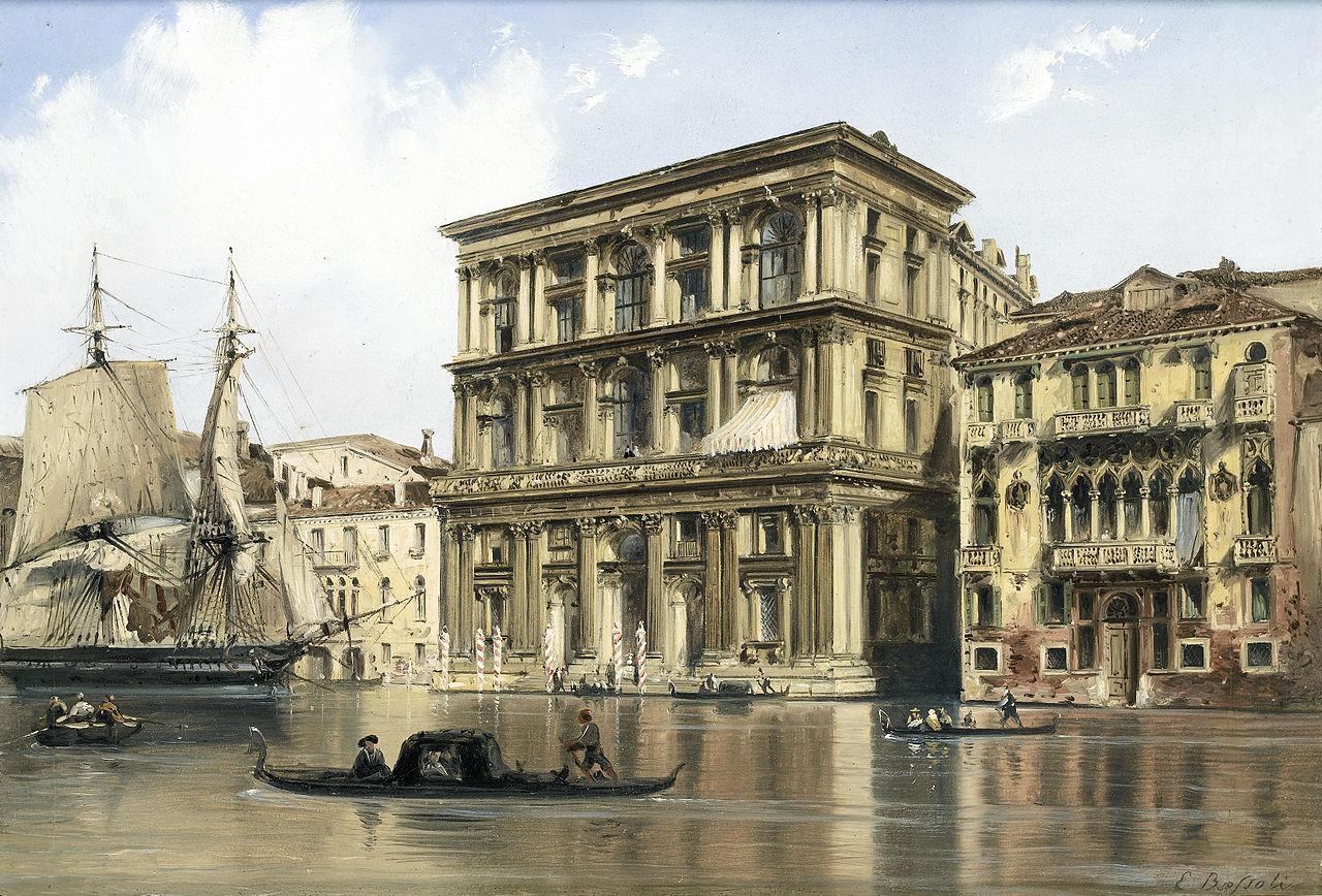 Carlo_Bossoli_-_Sul_Canal_Grande,_Venezia.jpg