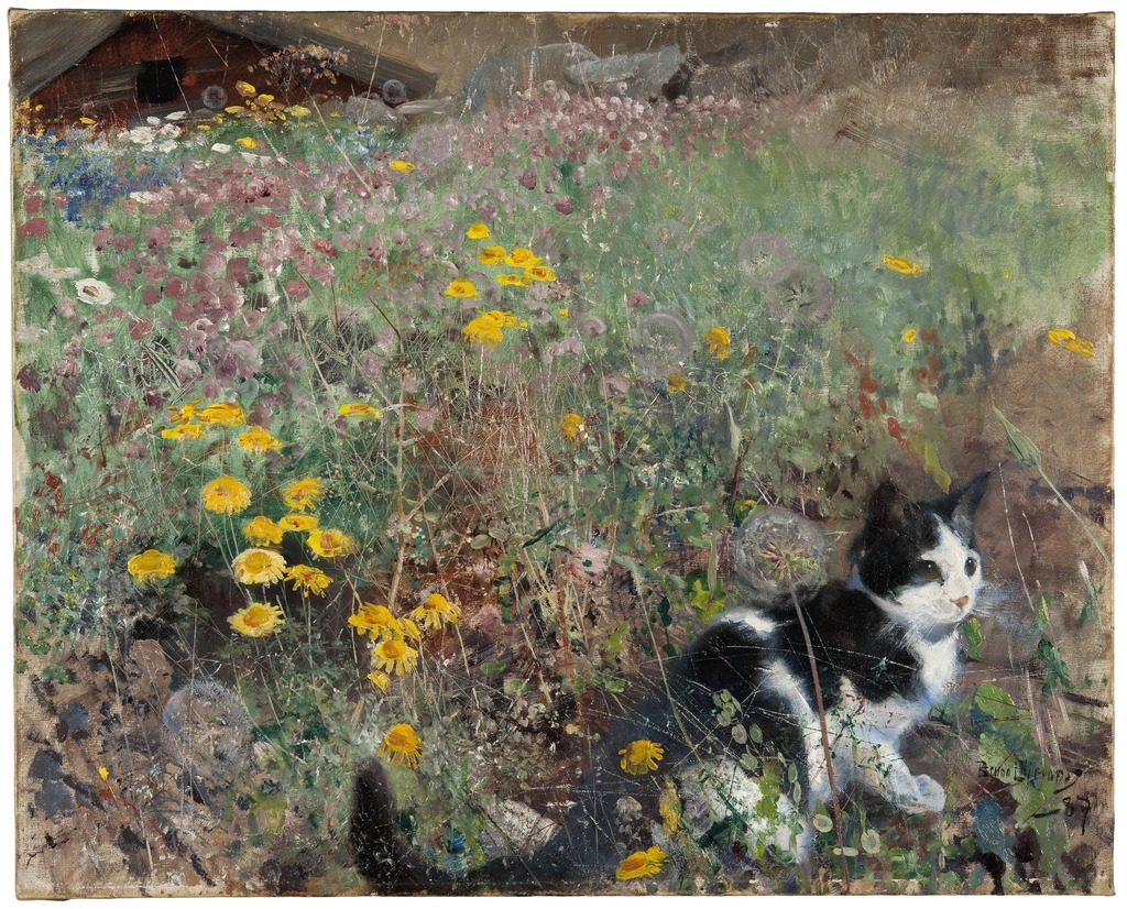 Cat_on_a_flowery_meadow_(Bruno_Liljefors)_-_Nationalmuseum_-_149858.tif.jpg