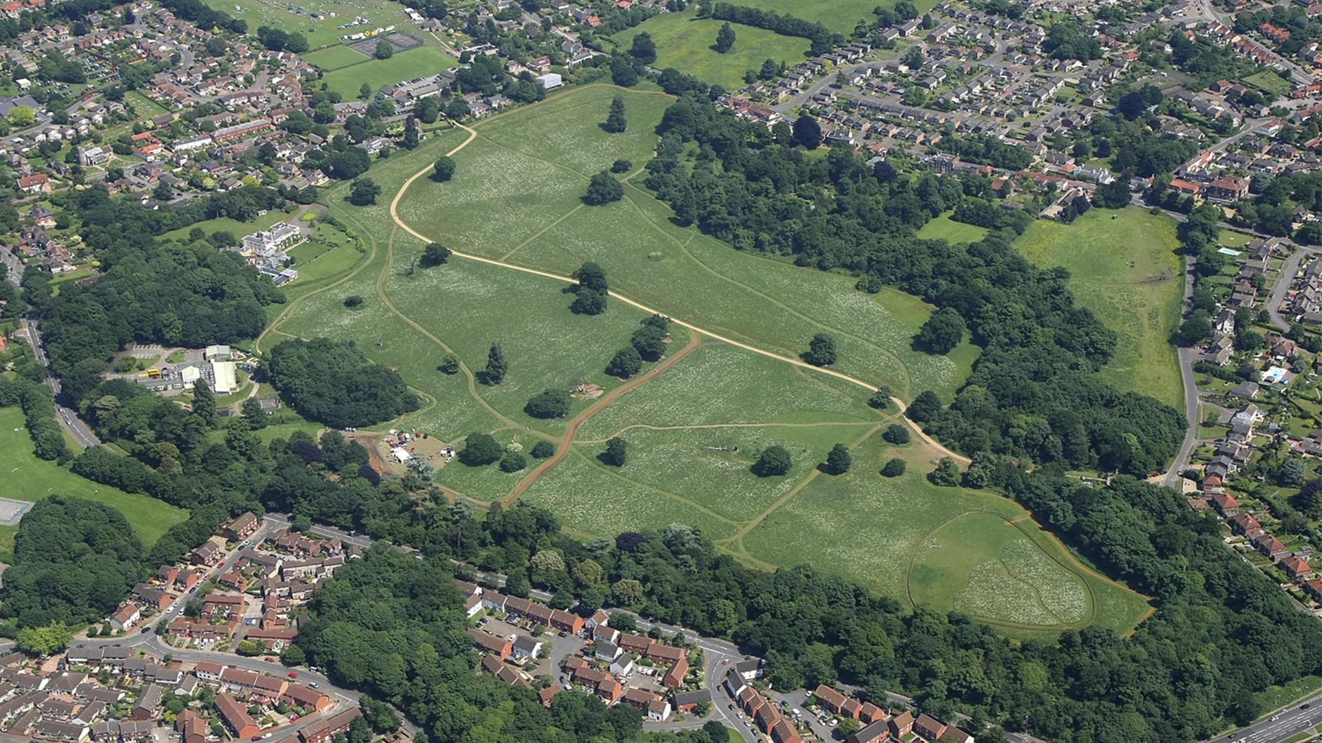 Catton Park aerial.jpg