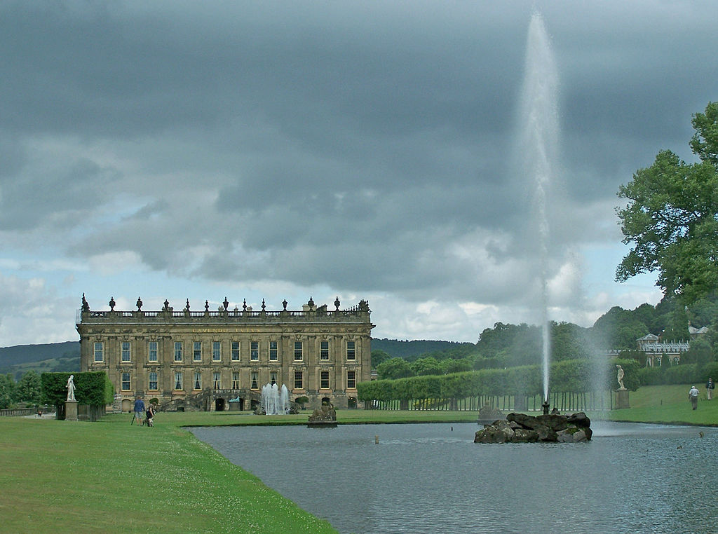 Chatsworth_-_S_Front_and_Emperor_Fountain.jpg