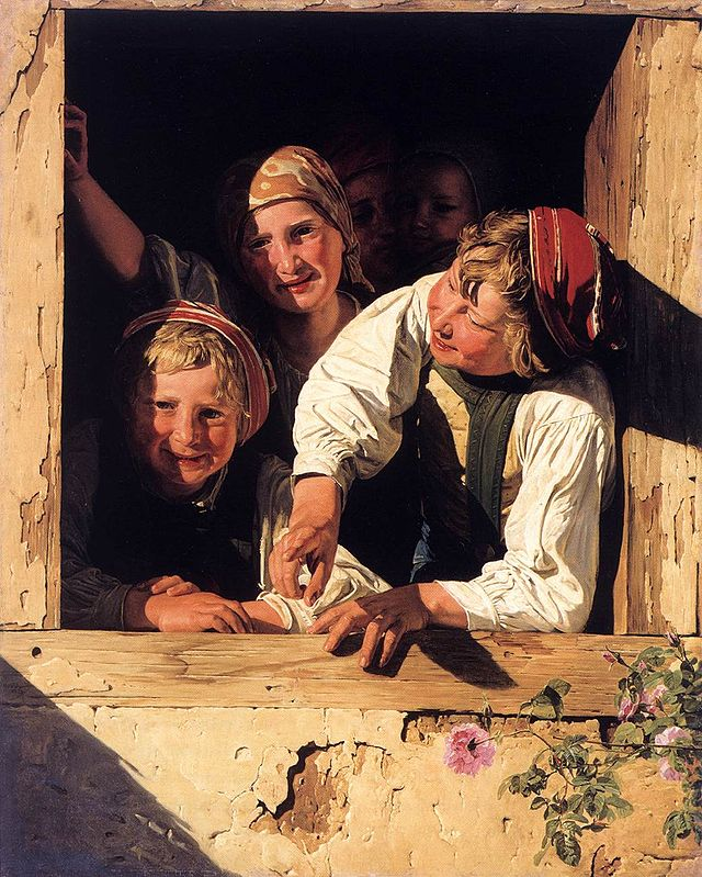 Children_at_the_Window_-_WGA25429.jpg