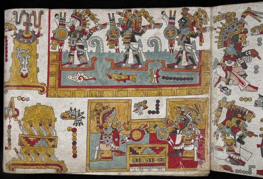 Codex_Nuttall,_Mexico,_Western_Oaxaca,_Mixtec,_15th–16th_century,_British_Museum.jpg