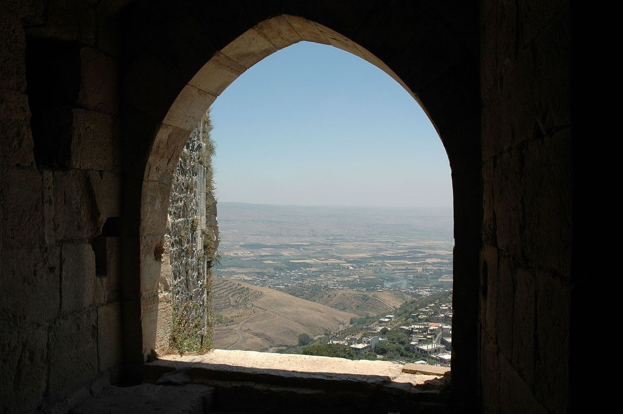 Crac_des_Chevaliers_and_Qal'at_Salah_El-Din-114035.jpg