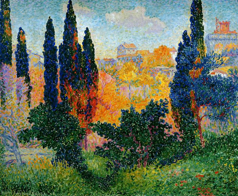 cross-henri-edmond-cipresses-in-cagnes-sun-artfond.jpg