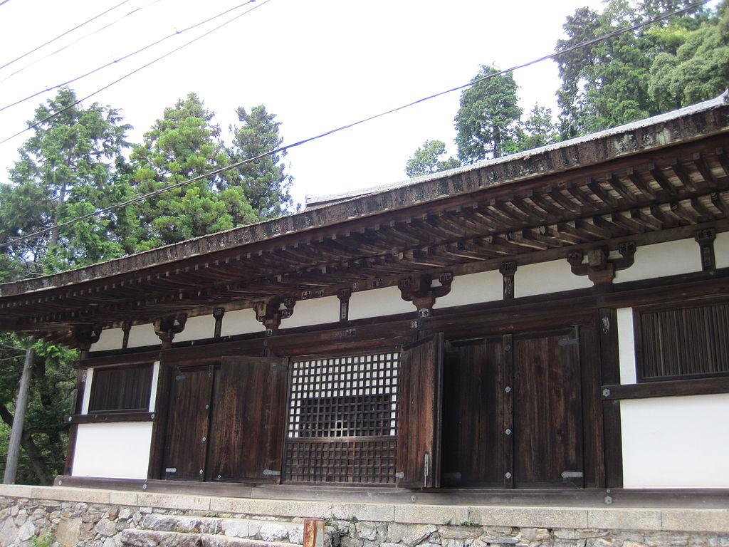 Daigo-ji_National_Treasure_World_heritage_Kyoto_国宝・世界遺産_醍醐寺_京都108.JPG