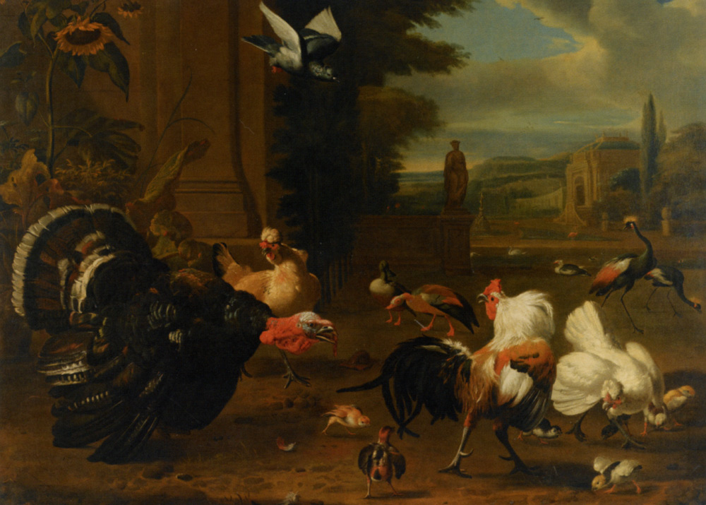 dHondecoeter_Melchior_A_Palace_Garden_With_Exotic_Birds_and_Farmyard_Fowl_Oil_on_Canvas-large.jpg