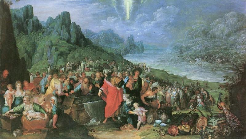 Die-Israeliten-nach-dem-Durchzug-durch-das-Rote-Meer.jpg