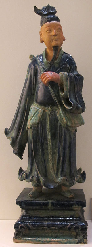 Dinastia_ming,_l\'immortale_lu_donghin,_1510_ca..JPG