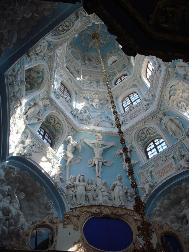 Dubrovitsy_church_interior.JPG