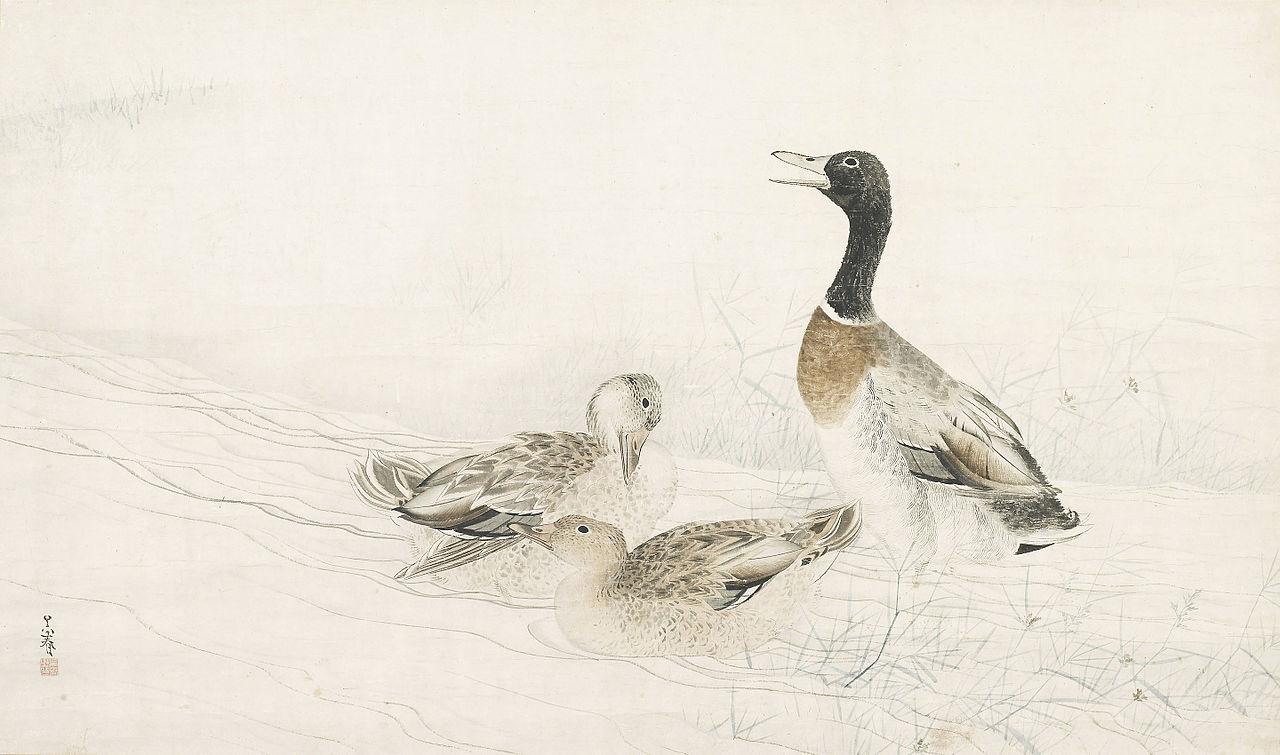 Ducks_at_the_Water's_Edge_by_Goshun_(Nomura_Art_Museum).jpg