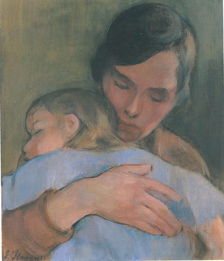 einar-ilmoni--mother-and-child-einar-ilmoni.jpg