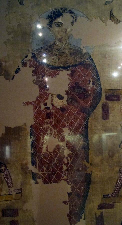 Epoca_romana,_sudario_di_mummia_femminile_in_lino,_02.JPG