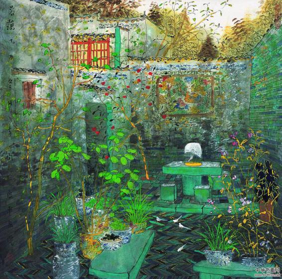 Fang Xiang _ Paintings _ China _ artodyssey (20).jpg