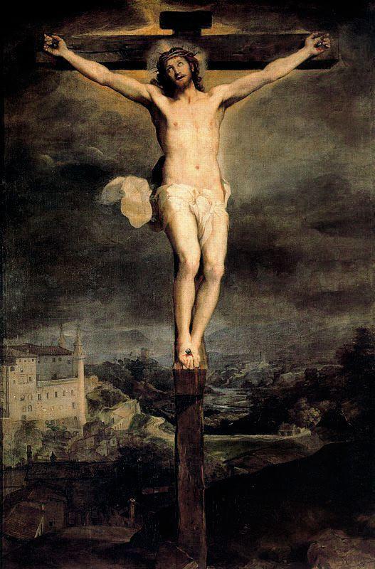 Federico Barocci - Cristo en la cruz.jpg