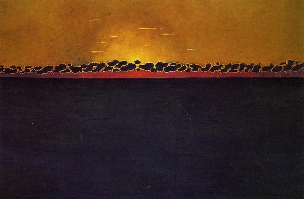 felix-vallotton-sunset-gray-blue-high-tide.jpg