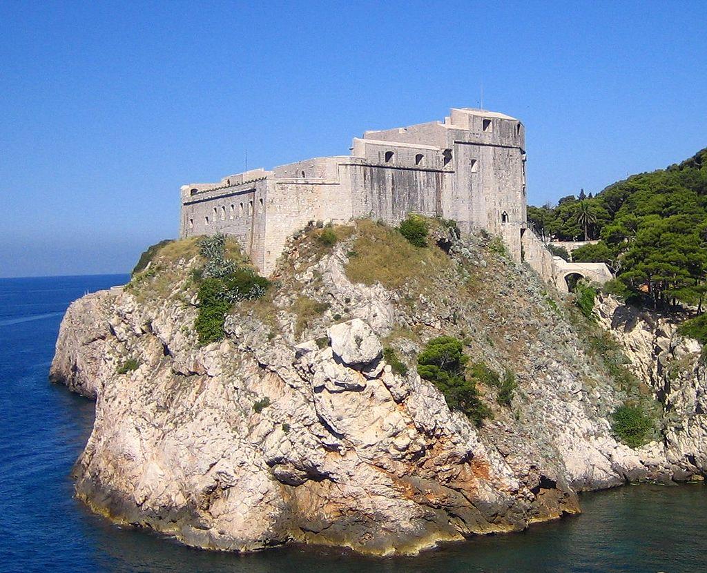 Fort_Lovrijenac,Dubrovnik,Croatia.jpg