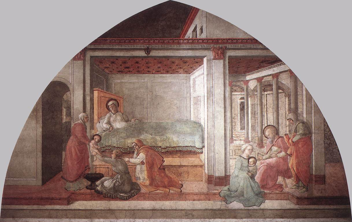 Fra_Filippo_Lippi_-_Birth_and_Naming_St_John_-_WGA13280.jpg