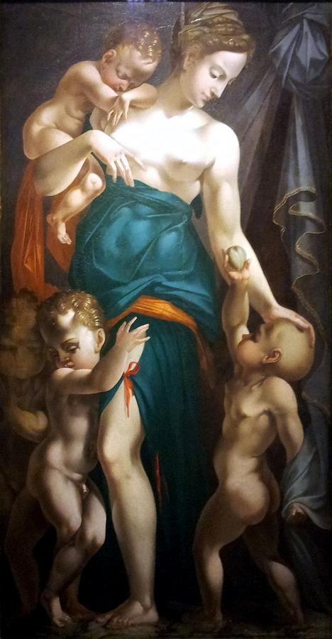 Francesco_Primaticcio_(navolger),_Caritas,_ca_1550-60_(Bonnefantenmuseum,_Maastricht).jpg