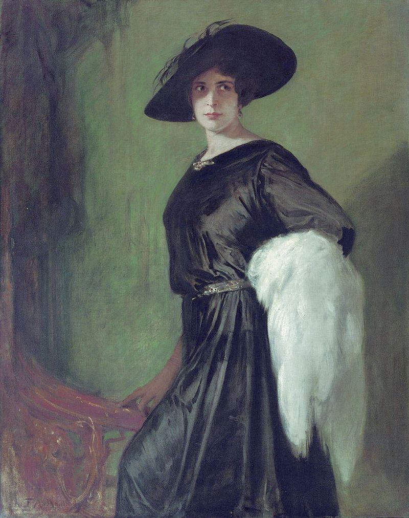 Friedrich_August_Kaulbach_(1850-1920)_-_Portrait_of_the_actress_Hanna_Ralph_(1885-1978).jpg