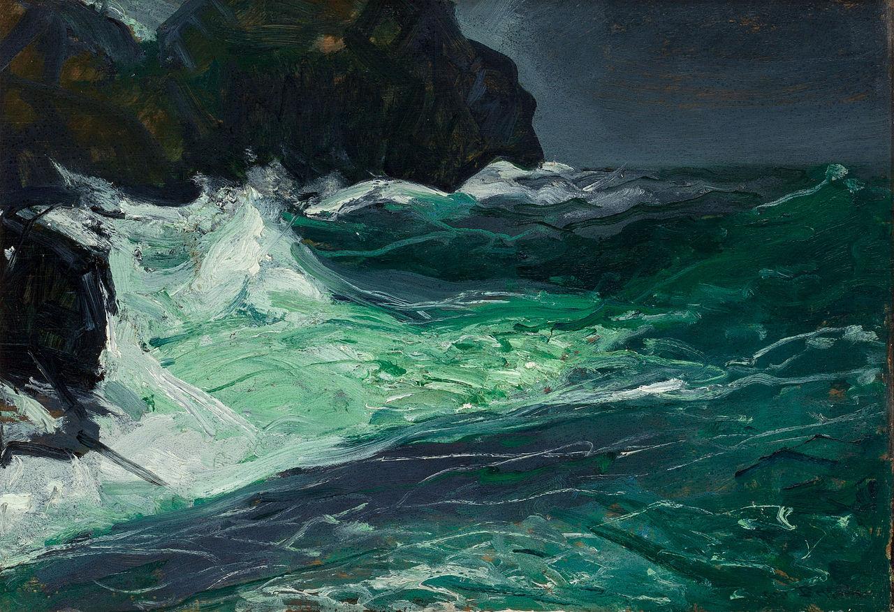 George_Bellows_-_Storm_Sea_(1913).jpg