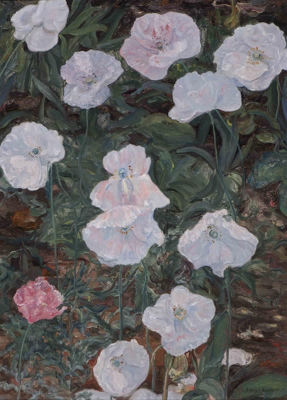 GerritHaverkampDutch1872-1926Papavers (Poppies).jpg