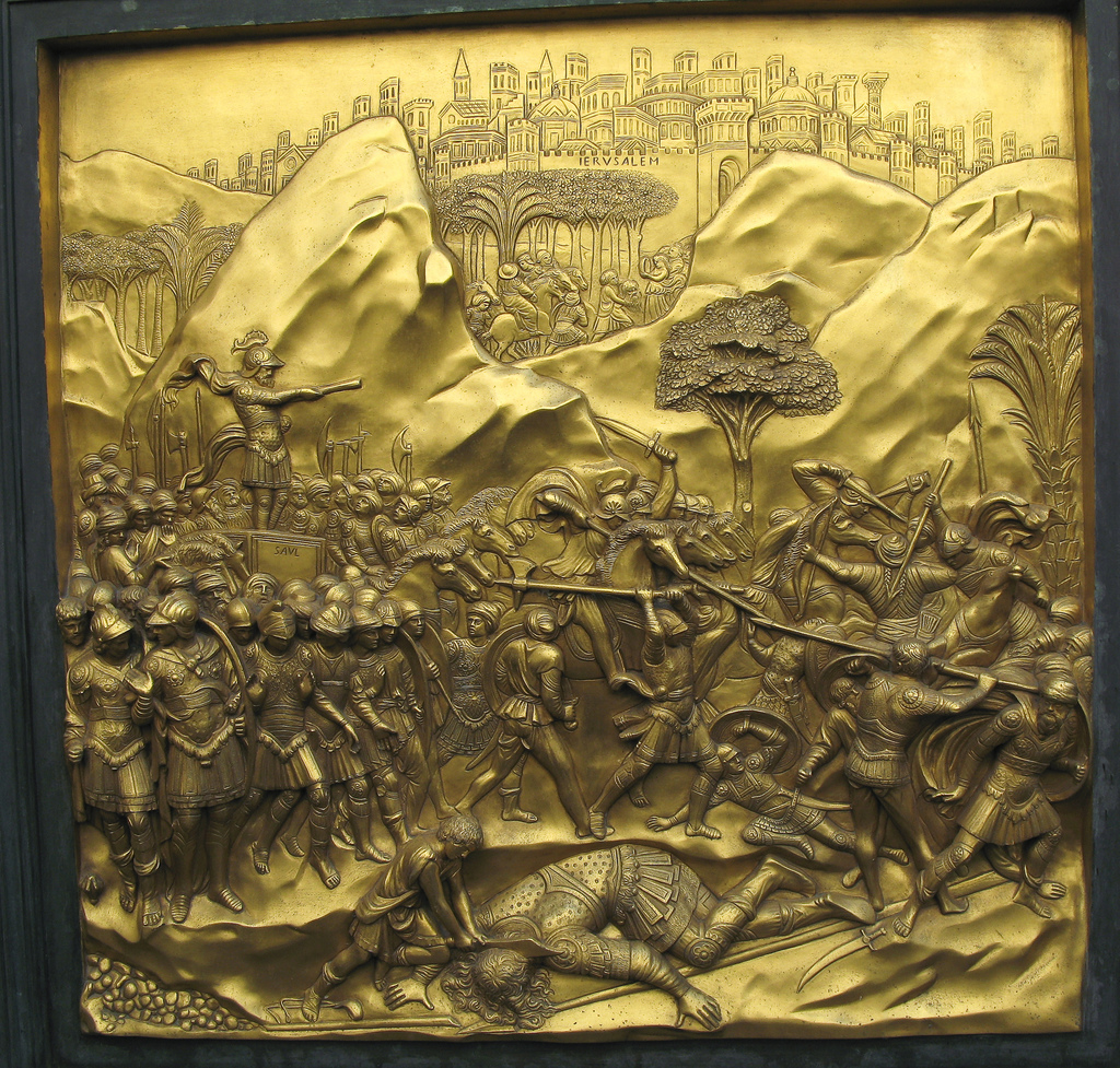 Ghiberti_gates_fight_against_Goliath.jpg