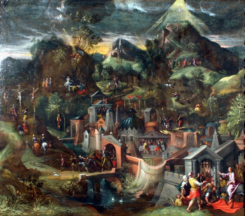 Gillis Mostaert Старший (1534–1598eMuseumPlus.jpg
