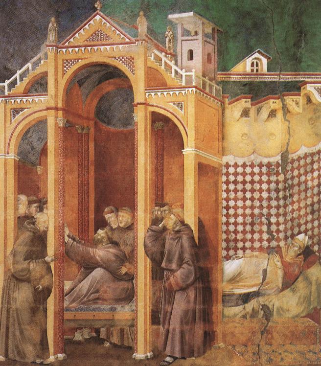 Giotto_-_Legend_of_St_Francis_-_-21-_-_Apparition_to_Fra_Agostino_and_to_Bishop_Guido_of_Arezzo.jpg