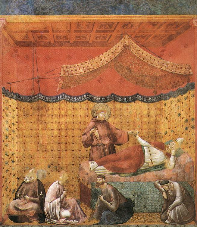 Giotto_-_Legend_of_St_Francis_-_-25-_-_Dream_of_St_Gregory.jpg