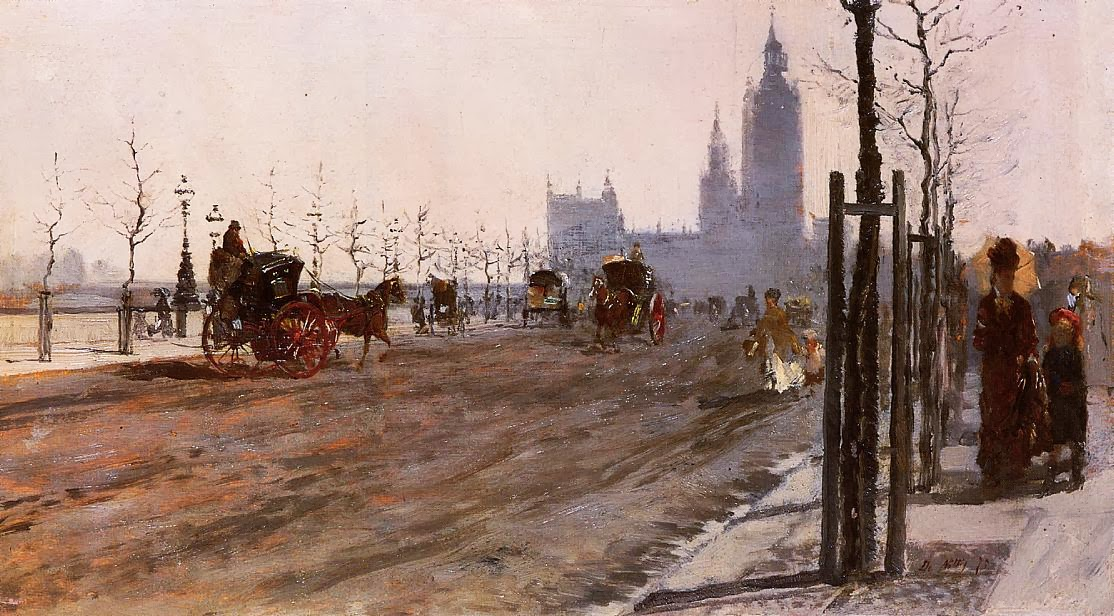 Giuseppe de Nittis - The Victoria Embankment, London.jpg