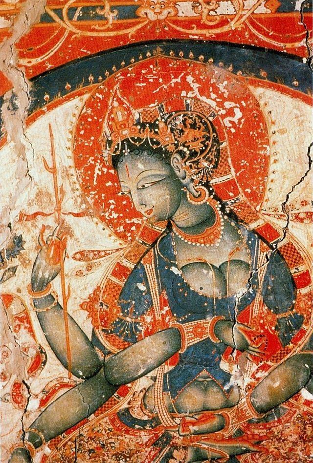 Green_Tara__Alci_monastery,_Ladakh,_he_11th_century.jpg