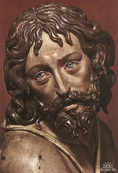 Gregorio FERNANDEZ (b. ca. 1576 - d. 1636, Valladolid)1262185874_3.jpg