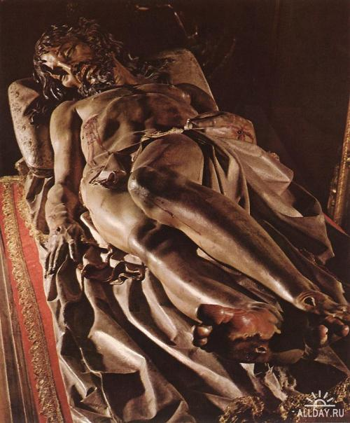Gregorio FERNANDEZ (b. ca. 1576 - d. 1636, Valladolid)1262185889_4.jpg