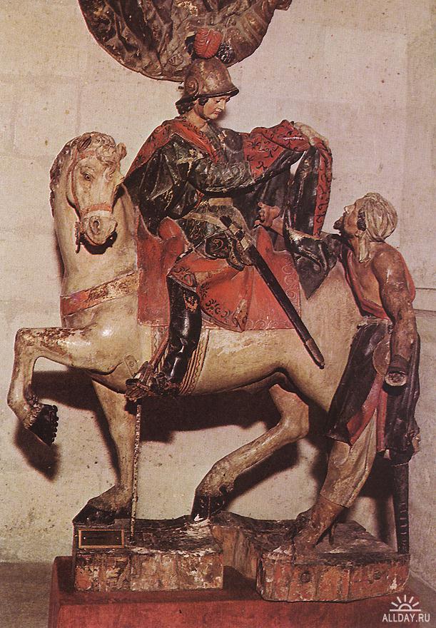 Gregorio FERNANDEZ (b. ca. 1576 - d. 1636, Valladolid)1262185932_7.jpg