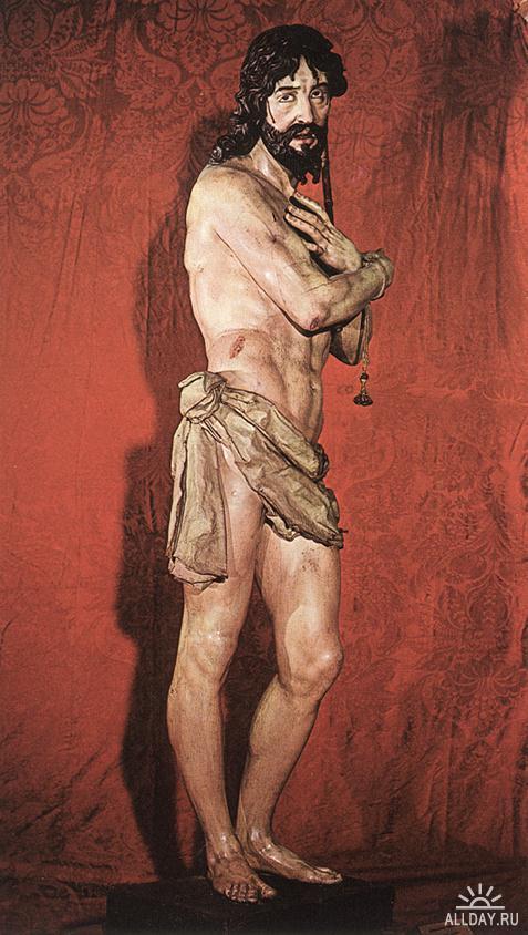 Gregorio FERNANDEZ (b. ca. 1576 - d. 1636, Valladolid)1262185941_1.jpg
