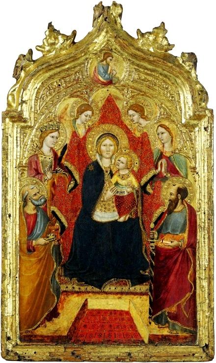 Gregorio_di_Cecco.Madonna_enthroned_with_Angels.XV_cent._Liechtenstein_museum.jpg