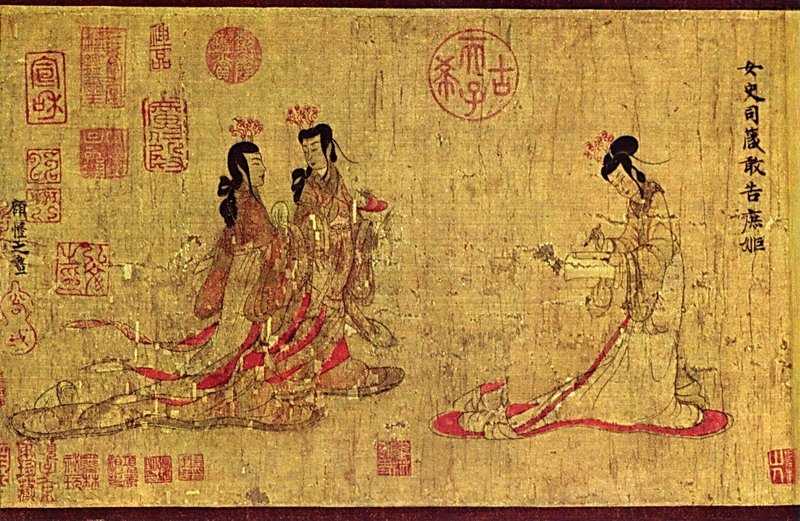 Gu_Caichgee_Tutoress_Teaches_the_Court_Ladies_art_reproduction_b.jpg