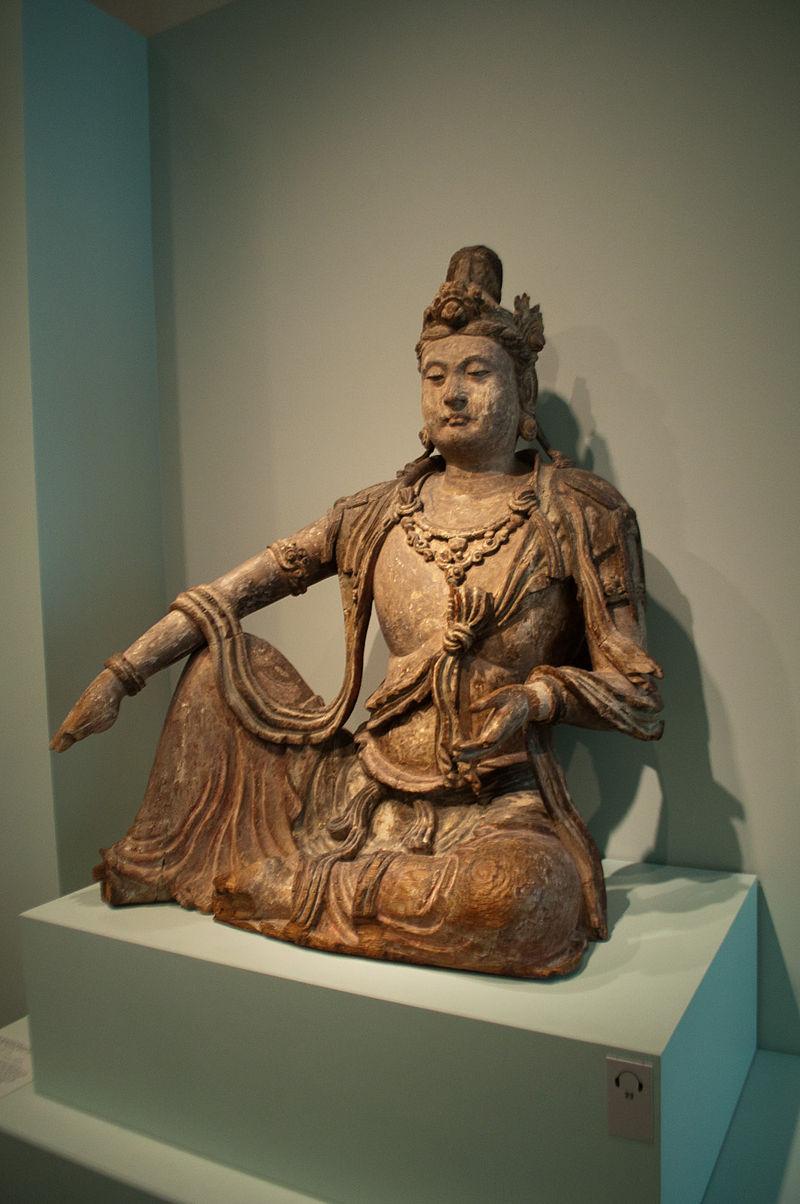 Guanyin_(Song_China),_Asian_Art_Museum_(6016996194).jpg