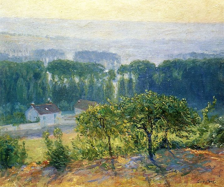Guy_Rose_-_Late_Afternoon,_Giverny.jpg