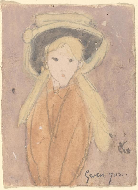 gwen-john-little-girl-with-a-large-hat-probablyk-1915-1920.jpg