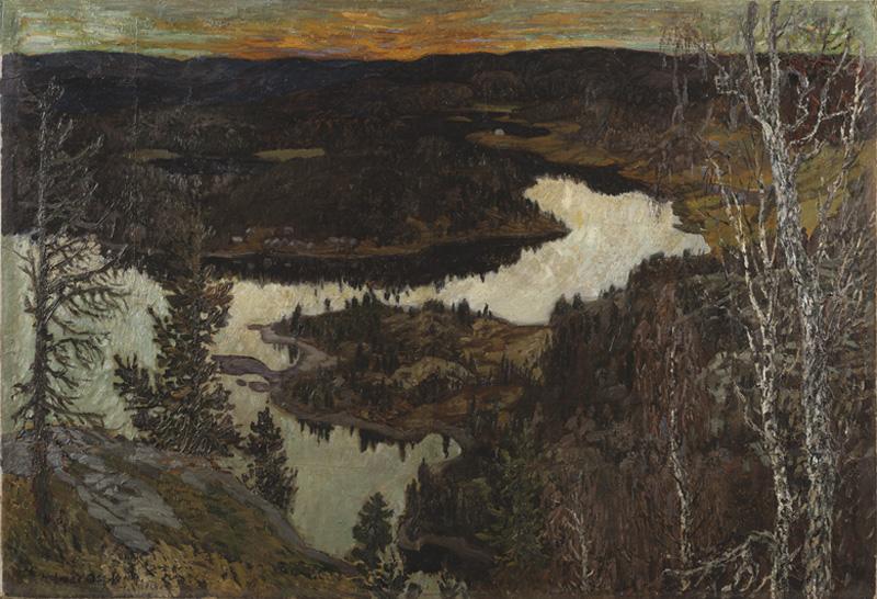 Höstafton,_Nordingrå_by_Helmer_Osslund.jpg