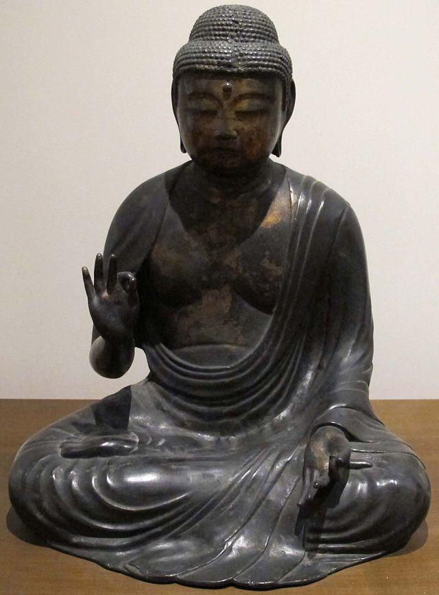 Heian,_periodo_fujiwara,_amida-nyorai_nel_gesto_del_benvenuto,_1100-1150_ca..JPG