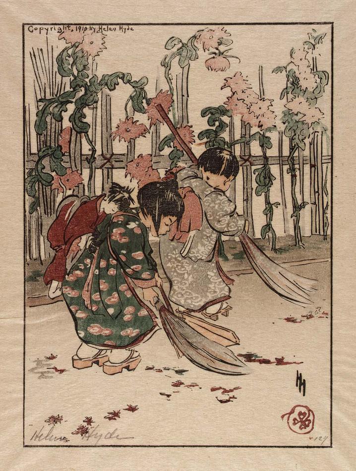 Helen HydeNew_brooms_1910_-_Helen_Hyde.jpg