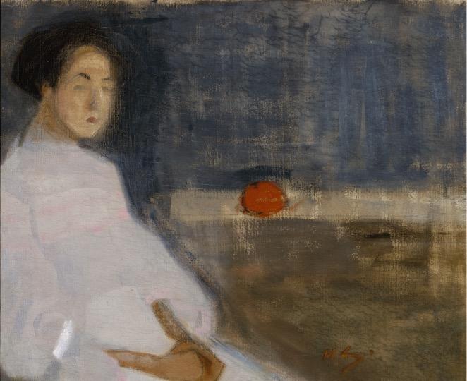 Helene_Schjerfbeck_-_Pukukuva_I_(1908–1909).jpg