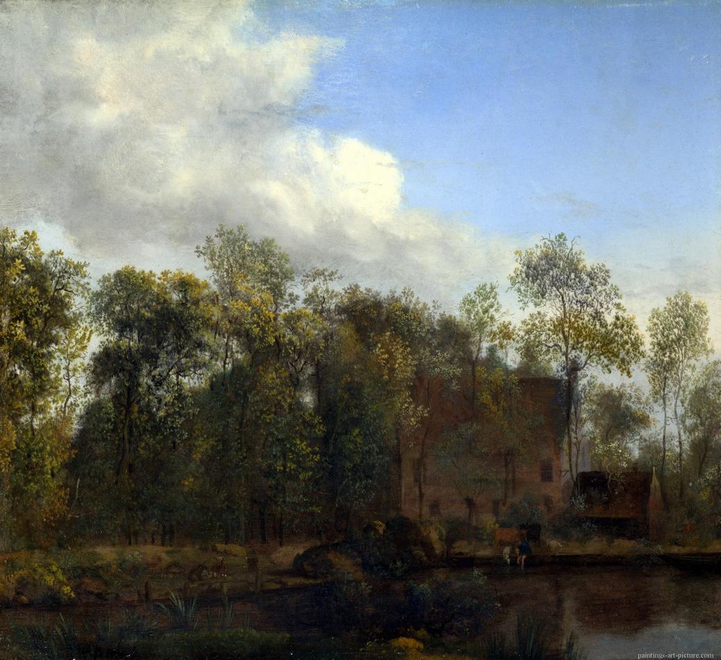 HEYDEN-Jan-van-der-A-Farm-among-Treesh.jpg