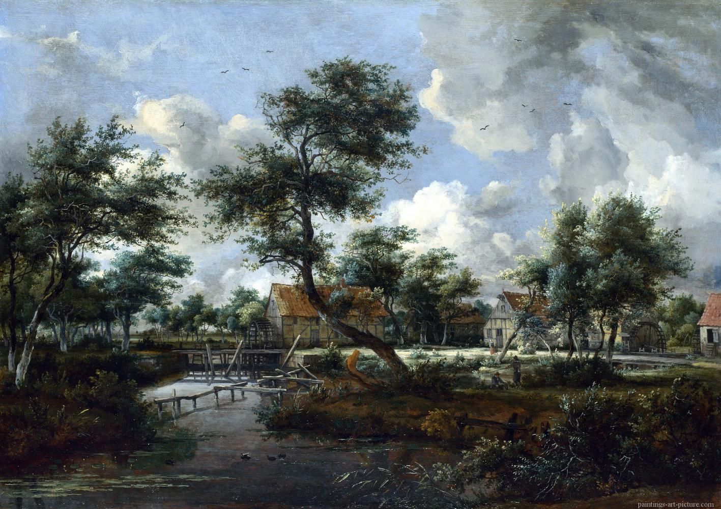 HOBBEMA-Meyndert1-The-Watermills-at-Singraven-near-Denekamp.jpg