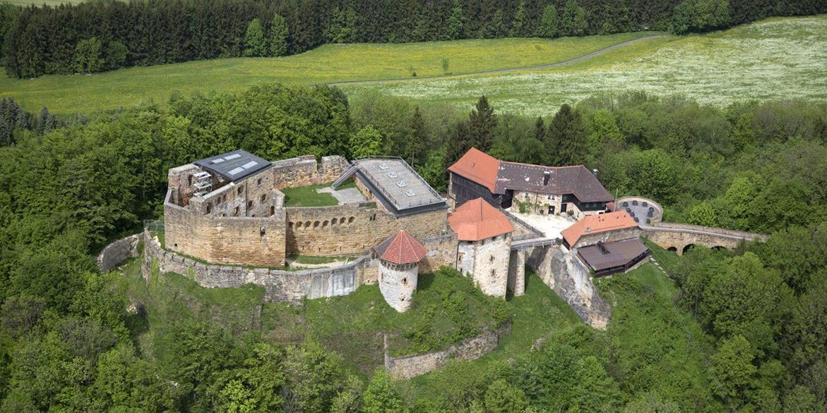 Hohenrechberg замок.jpg