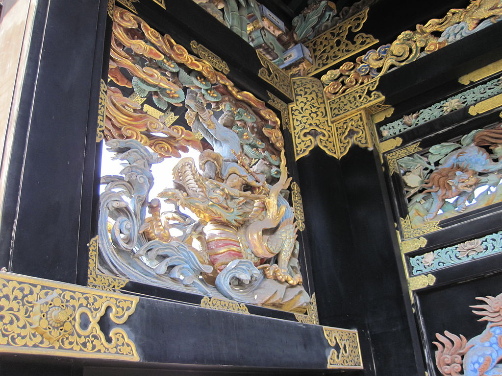 Hongan-ji_National_Treasure_World_heritage_Kyoto_国宝・世界遺産_本願寺_京都435.JPG